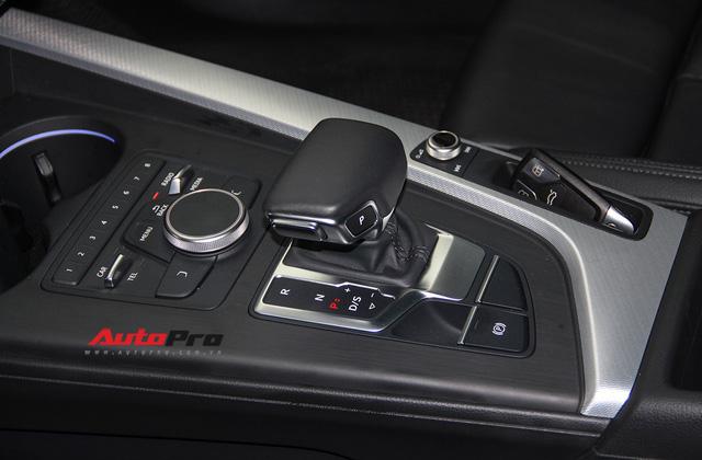 Dân chơi bán Audi A5 Sportback 2017 siêu lướt, lỗ hơn 400 triệu chính là người yêu Cường Đô la - Ảnh 9.