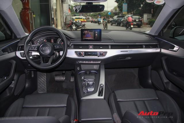 Dân chơi bán Audi A5 Sportback 2017 siêu lướt, lỗ hơn 400 triệu chính là người yêu Cường Đô la - Ảnh 6.