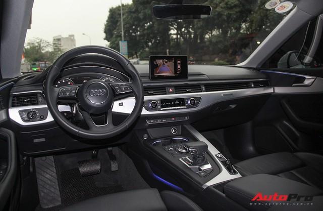 Dân chơi bán Audi A5 Sportback 2017 siêu lướt, lỗ hơn 400 triệu chính là người yêu Cường Đô la - Ảnh 7.