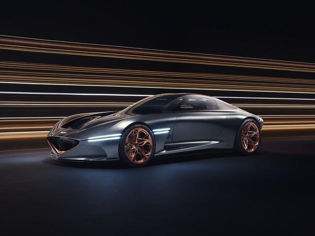 Nhà thiết kế Bugatti Chiron chuyển hướng, đầu quân cho Koenigsegg - Ảnh 2.