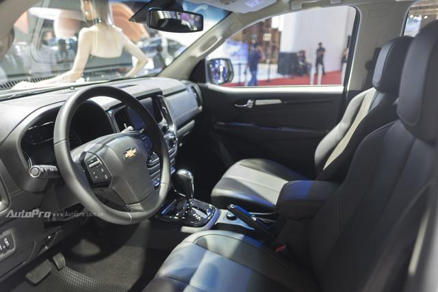 Chevrolet Trailblazer dưới 1 tỷ đồng mở đặt cọc, sắp bán tại Việt Nam để cạnh tranh Toyota Fortuner - Ảnh 3.