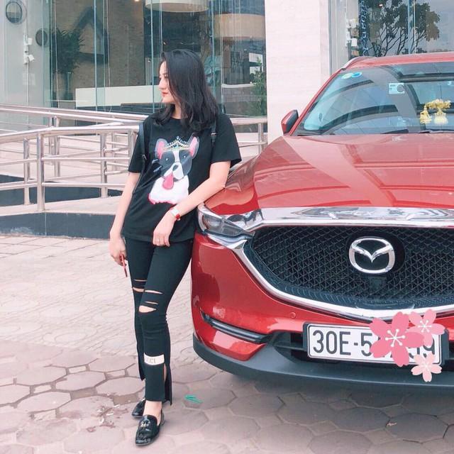 Cất Mazda CX-5, Hữu Công cầm lái Mercedes-Benz C250 Exclusive đi đón dâu - Ảnh 5.