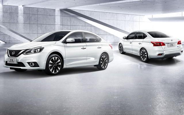 10 dòng xe bán chạy nhất Trung Quốc trong năm 2017: Vị trí số 1 bất ngờ - Ảnh 6.