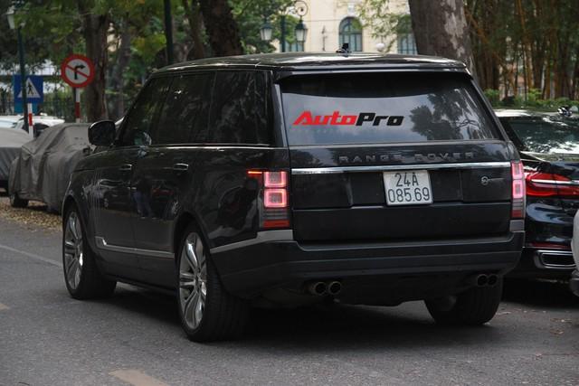 Siêu xe và xe sang xuống phố dịp nghỉ lễ 30/4 - 1/5 tại Hà Nội - Ảnh 32.