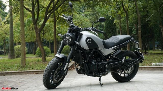 Điểm mặt 5 mẫu xe mô tô tầm trung có mức giá hấp dẫn nhất tại Việt Nam hiện nay