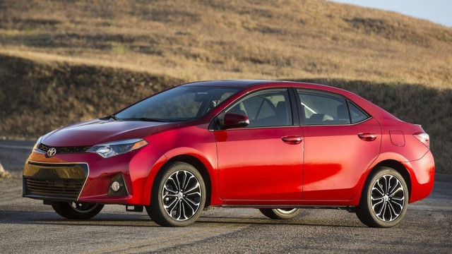 Nissan X-Trail bất ngờ bán vượt Toyota Camry tại Mỹ - Ảnh 1.