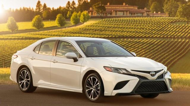 Nissan X-Trail bất ngờ bán vượt Toyota Camry tại Mỹ - Ảnh 6.