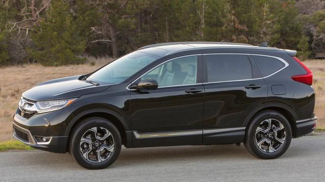 Nissan X-Trail bất ngờ bán vượt Toyota Camry tại Mỹ - Ảnh 2.