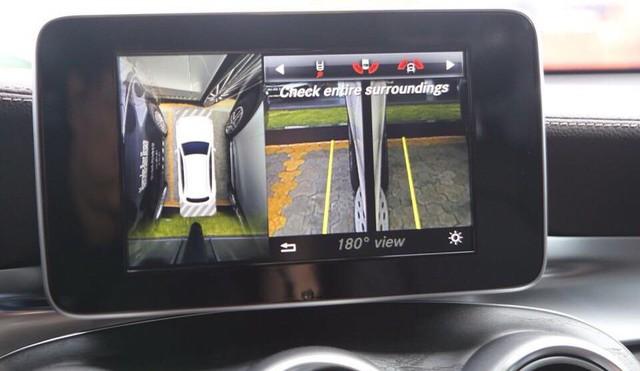 Cạnh tranh BMW 3-Series của THACO phân phối, Mercedes-Benz C-Class thêm nâng cấp, giá không đổi - Ảnh 2.