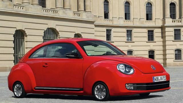 [Ảnh hài hước] Ô tô sẽ trông như thế nào nếu sở hữu bánh xe tí hon? - Ảnh 7.