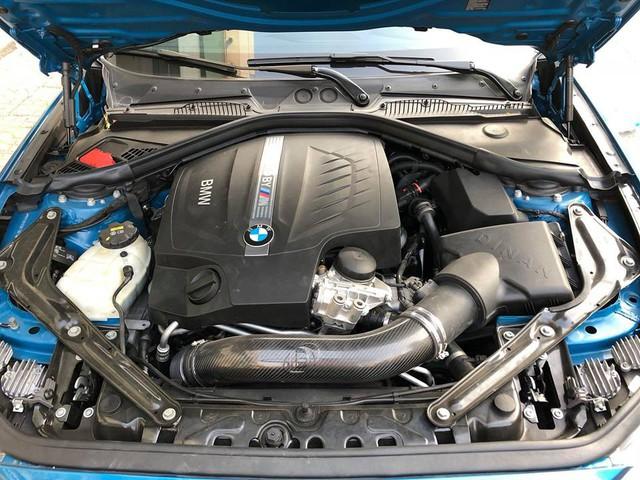 Cường đô-la tậu BMW M2, riêng tiền độ xe ngang ngửa một chiếc Kia Morning - Ảnh 2.