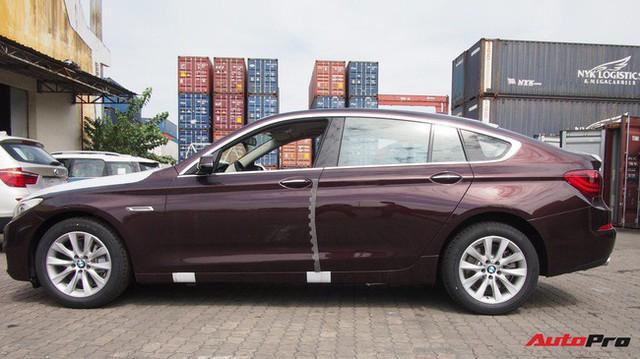 Giá xe sang tại Việt Nam: Hai thái cực Mercedes-BMW - Ảnh 2.