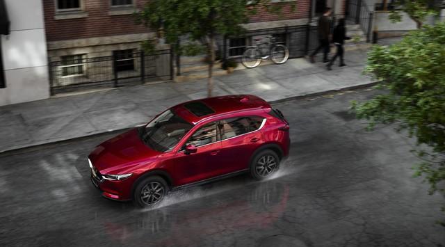 Lý giải sự thành công của Mazda CX-5 tại Việt Nam - Ảnh 5.