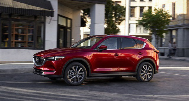 Lý giải sự thành công của Mazda CX-5 tại Việt Nam - Ảnh 1.