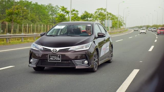 Thử chê Toyota trên hành trình trải nghiệm Tây Bắc - Ảnh 5.