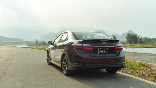 Thử chê Toyota trên hành trình trải nghiệm Tây Bắc - Ảnh 6.