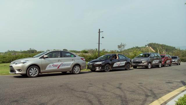 Thử chê Toyota trên hành trình trải nghiệm Tây Bắc - Ảnh 4.