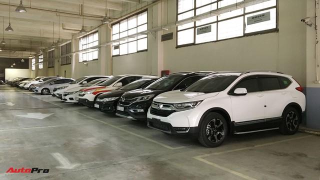 Honda CR-V đi chán chê 2 tháng vẫn giữ giá - Thực trạng khi nguồn hàng cạn kiệt - Ảnh 2.