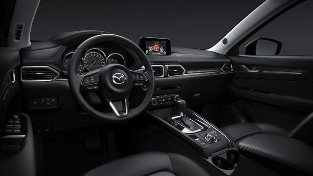 Lý giải sự thành công của Mazda CX-5 tại Việt Nam - Ảnh 2.
