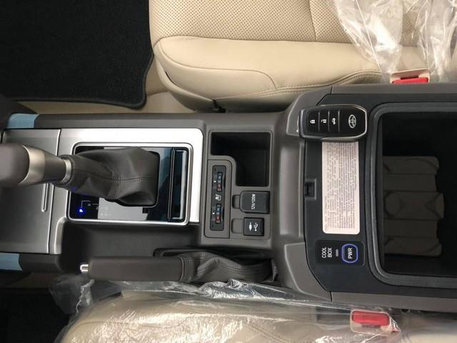 """Toyota Land Cruiser Prado VX 2018 """"full option"""" giá gần 3 tỷ đồng tại Việt Nam - Ảnh 7."""