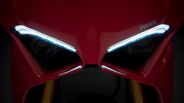 Nhìn đèn đoán xe, xem độ hiểu biết về phân khối lớn của bạn tới đâu?