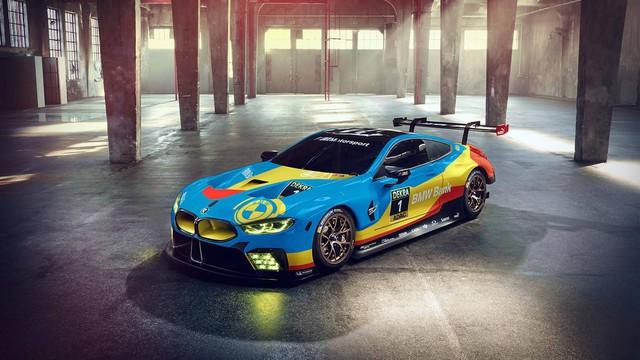 BMW chốt lịch ra mắt 8-Series vào giữa tháng 6 - Ảnh 2.