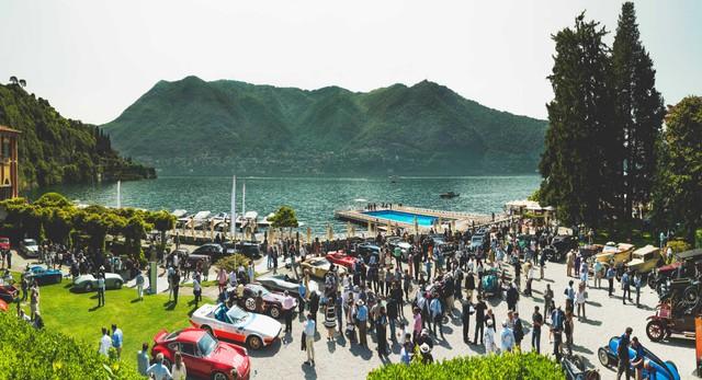 Với chỉ 1 tỷ đồng, bạn có thể vi vu cùng Rolls-Royce tại Italia - Ảnh 2.