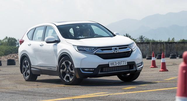 Sau 2 tháng sử dụng, chủ xe Honda CR-V 2018 chịu khấu hao 300 triệu đồng để bán lại nhưng vẫn bị chê đắt - Ảnh 2.