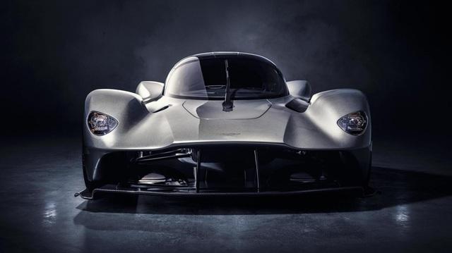 10 mẫu xe điện đáng chú ý trong năm 2018