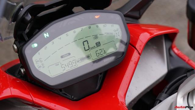 3 ngày cầm lái Ducati SuperSport: Dễ hiểu vì sao xe sẽ bùng nổ trong năm 2018 - Ảnh 13.