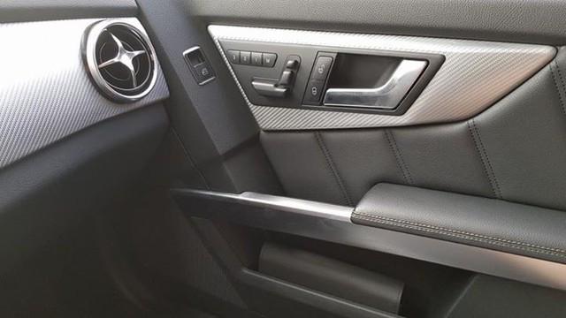Mercedes-Benz GLK250 AMG 2015 được rao bán lại giá 1,38 tỷ đồng - Ảnh 11.