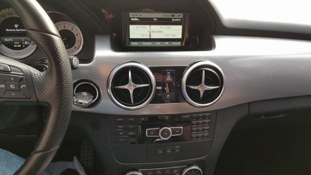Mercedes-Benz GLK250 AMG 2015 được rao bán lại giá 1,38 tỷ đồng - Ảnh 8.
