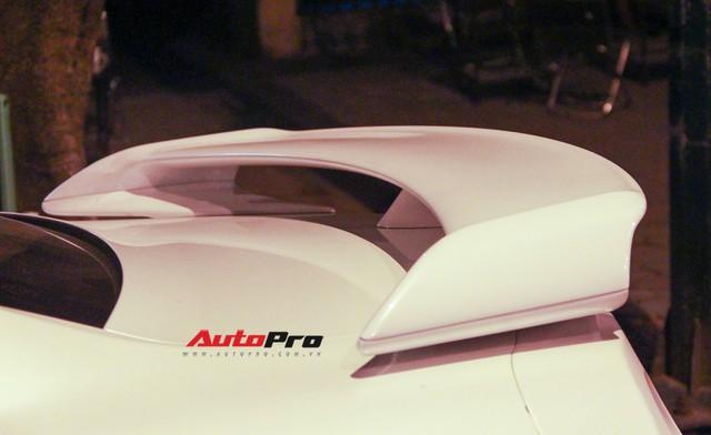 """""""Siêu xe giá rẻ"""" Nissan GT-R xuất hiện tại Hà Nội - Ảnh 10."""