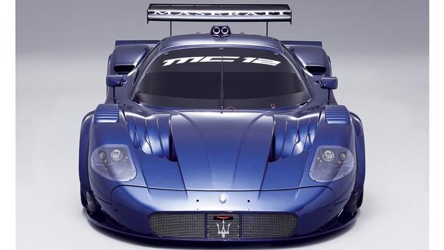 Những siêu xe sinh ra để thống trị đường đua - Ảnh 5.
