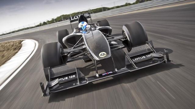 Những siêu xe sinh ra để thống trị đường đua - Ảnh 6.