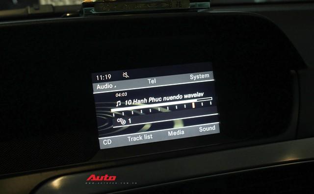 Mercedes-Benz C300 AMG 2010 đi hơn 100.000km rao bán lại giá gần 700 triệu đồng - Ảnh 14.