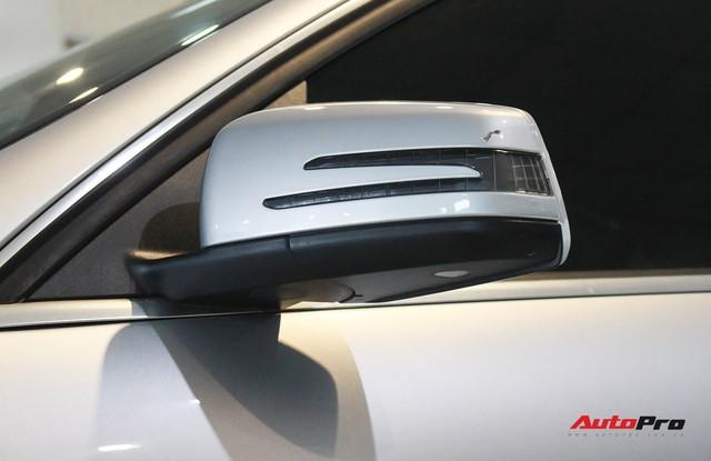 Mercedes-Benz C300 AMG 2010 đi hơn 100.000km rao bán lại giá gần 700 triệu đồng - Ảnh 6.