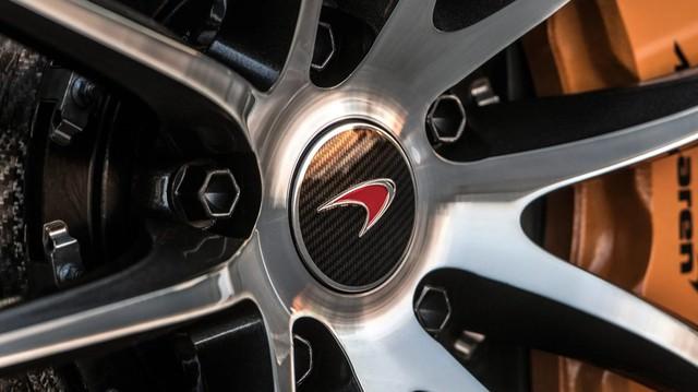 Nguồn gốc logo McLaren: Bí ẩn tới giờ vẫn chưa có lời giải đáp