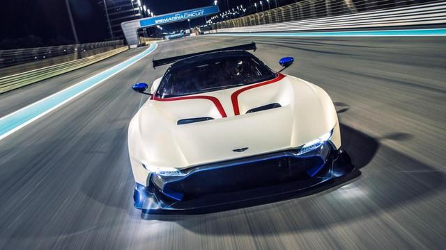 Những siêu xe sinh ra để thống trị đường đua - Ảnh 2.