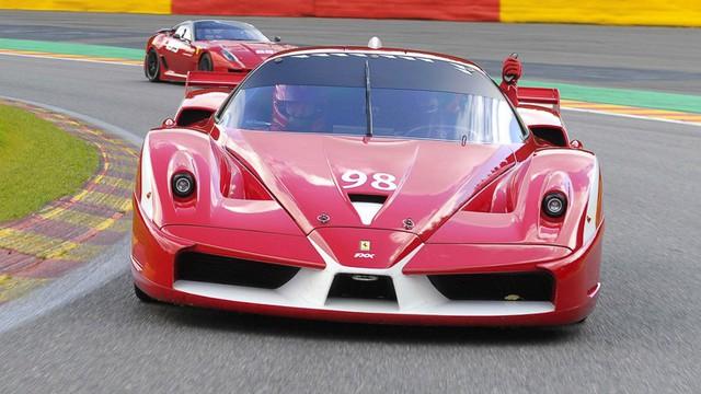 Những siêu xe sinh ra để thống trị đường đua - Ảnh 8.