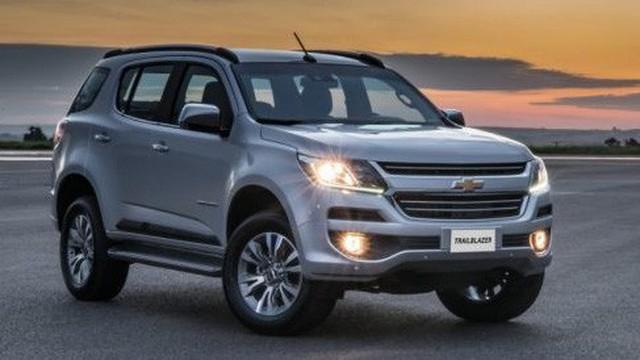 Tác dụng phụ khó ngờ của trào lưu mua SUV thay vì sedan