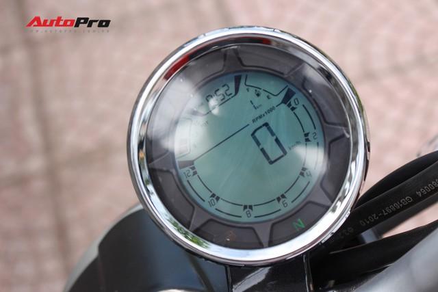 Chi tiết City Hunter - Xe côn tay 110cc giá 33 triệu đồng tại Hà Nội - Ảnh 9.