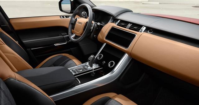 Range Rover Sport 2018 đầu tiên về Việt Nam theo dạng tư nhân - Ảnh 4.