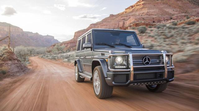 13 dòng SUV đắt đỏ nhất từng được chế tạo - Ảnh 2.
