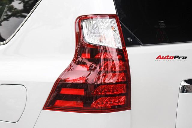 Lexus GX460 Sport 2018 nhập Mỹ giá gần 6 tỷ đồng về Việt Nam - Ảnh 13.