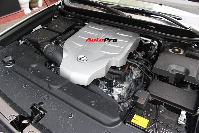 Lexus GX460 Sport 2018 nhập Mỹ giá gần 6 tỷ đồng về Việt Nam - Ảnh 31.