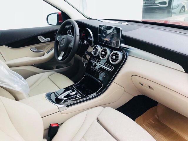 Chi tiết Mercedes-Benz GLC 200 đã về đại lý, giá thấp hơn 200 triệu đồng so với GLC 250 - Ảnh 7.