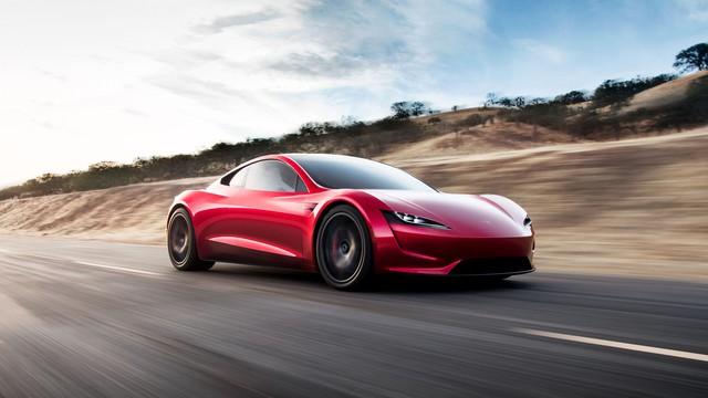 Tesla hé lộ mẫu xe bí ẩn, có thể là Model Y - Ảnh 2.