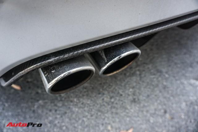 Sau chiếc BMW M2, Cường Đô-la tậu thêm BMW M3 tông xuyệt tông với Ferrari 488 GTB - Ảnh 10.
