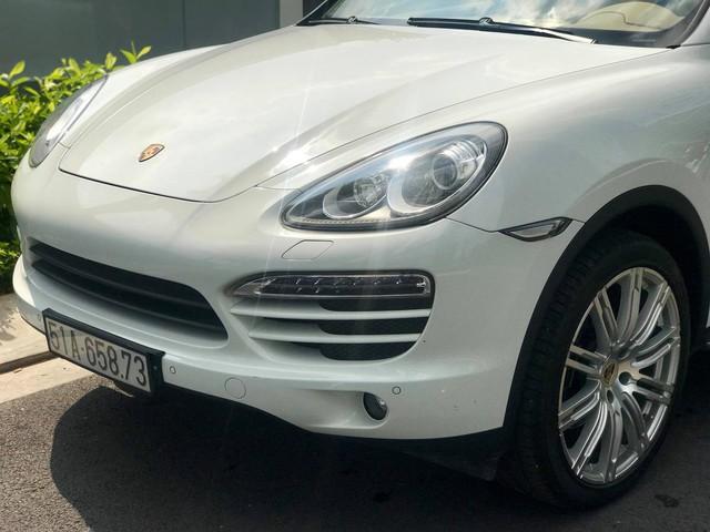 Không thể mua Porsche mới với 2,8 tỷ đồng thì có thể chọn Cayenne 2013 nhiều option và đi hơn 44.000km - Ảnh 5.